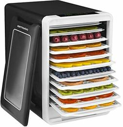 OpenBox Gourmia GFD1750 Food Dehydrator With Touch Digital T