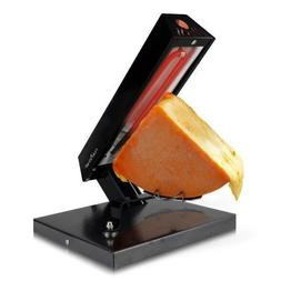 NUTRICHEF PKCHMT24 Cheese Raclette - Electric Cheese Warmer/