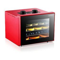 NutriChef Premium Food 350 Watts Multi Tier Dehydrator Machi