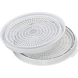 presto add nesting dehydrator trays