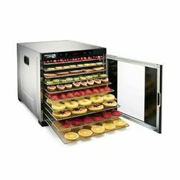 Magic Mill Pro Countertop Electric Food Dehydrator,