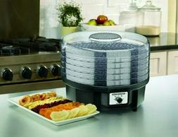 Waring Pro DHR30 Professional Food Dehydrator 5 stackable, i