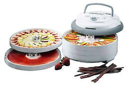 professional food dehydrator 5 trays 600 watt