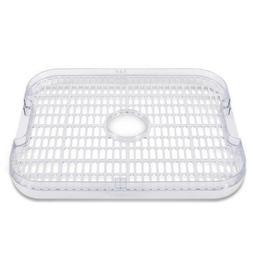 NutriChef PRTPKFDPT28 Food Dehydrator Trays