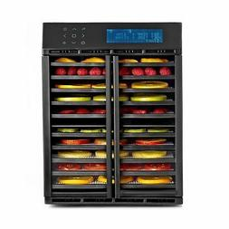 Excalibur RES10 10-Tray Electric Food Dehydrator with Smart