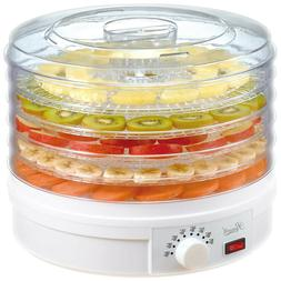 Rosewill Countertop ..Portable'' Electric Food'' Fruit Dehyd