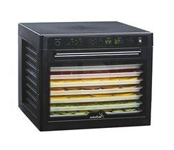 Tribest Sedona Classic Home Kitchen Rawfood Dehydrator- SD-P