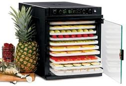 Tribest Sedona Express Digital Food Dehydrator,Commercial Re