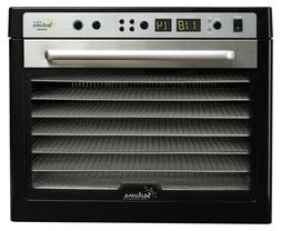 Tribest Sedona Supreme Commercial Food Dehydrator with 9 Sta
