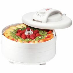 Nesco Snackmaster FD-60 Food Dehydrator - House