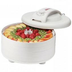 Nesco Snackmaster FD-60 Food Dehydrator - House