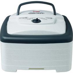 700-Watt Snackmaster Pro Food Dehydrator/Jerky Maker