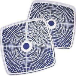 NESCO SQT-2, Add-a-Tray for Square Dehydrators FD-80 and FD8