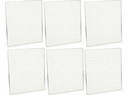Stainless Steel Racks for RHFD-18001 Food Dehydrator, 6 Tray