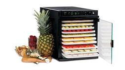 Tribest Sedona Express, SDE-P6280 Food Dehydrator with BPA-F