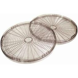 Victorio Kitchen Products VKP1007 Food Dehydrator Drying Tra